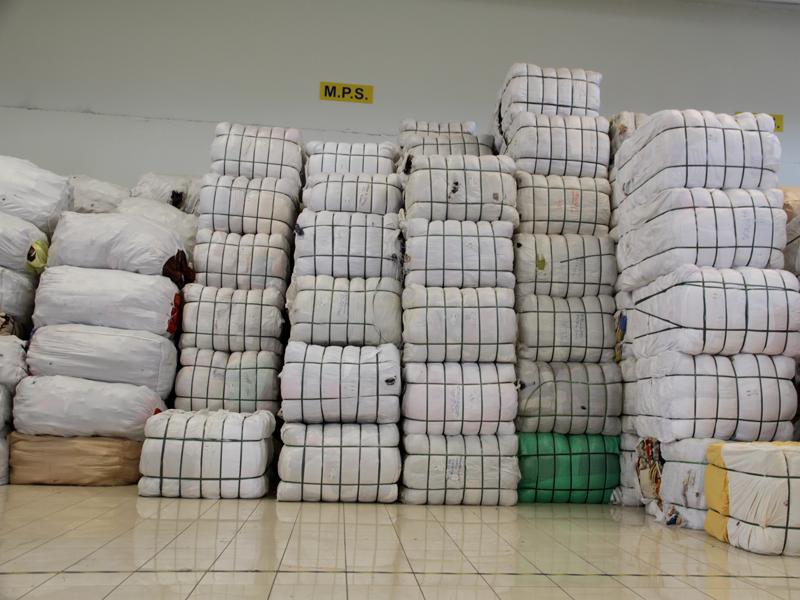 prodotti abbigliamento invernale import/export
